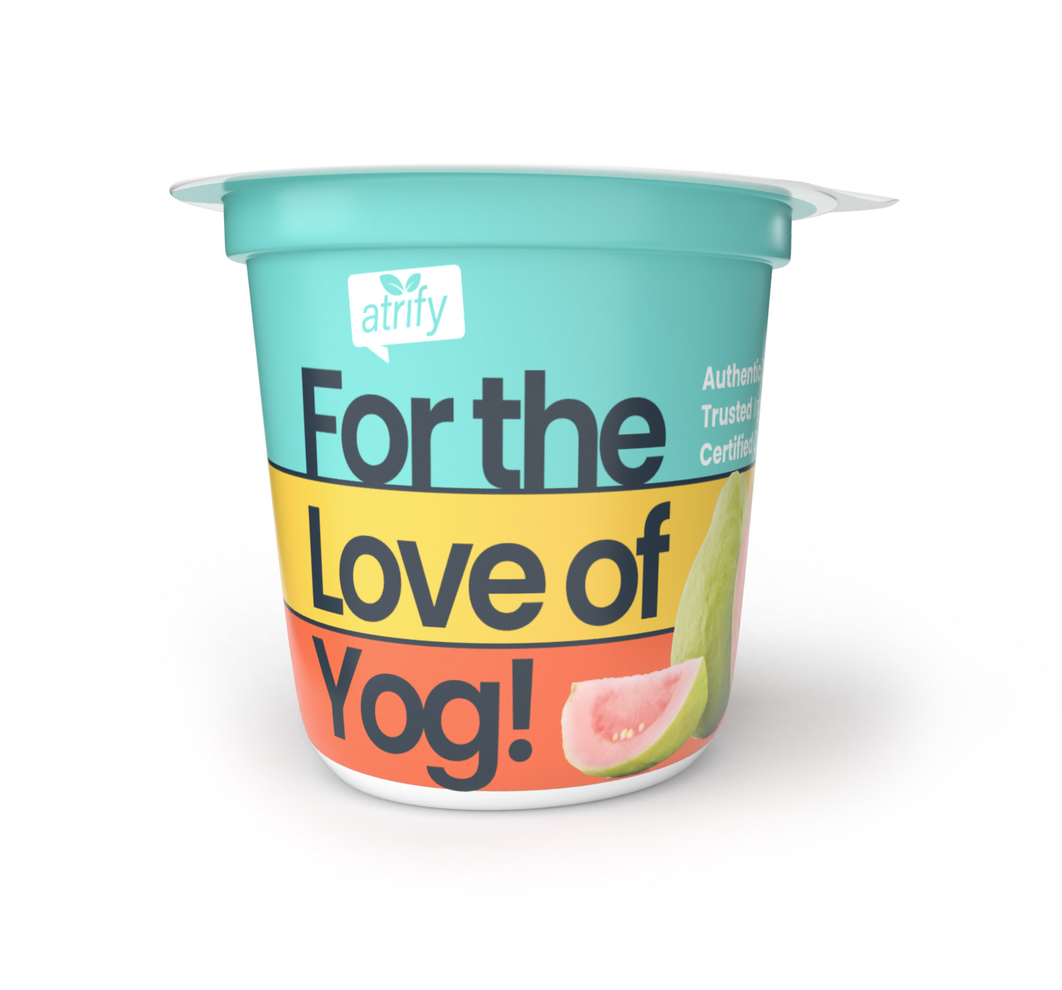 For the love of Yog